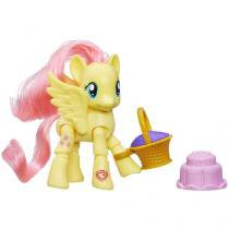 My Little Pony - Explore Equestria - Fluttershy - Piquenique
