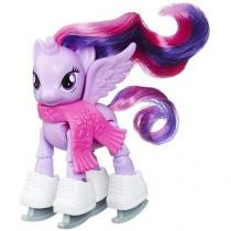 My Little Pony - Explore Equestria - Princess Twilight Sparkle - Ice Skating
