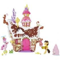 My Little Pony - Friendship is Magic - Doceria da Pinkie Pie Hasbro