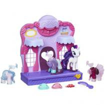 My Little Pony - Friendship is Magic - Rarity - Boutique de Moda Hasbro