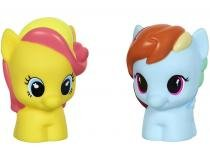 My Little Pony Playskool Friends  - Rainbow Dash e Bumble Sweet 15,2cm Hasbro