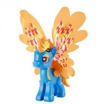 My Little Pony Pop - Asas de Luxo - Spitfire - Hasbro B0371 -