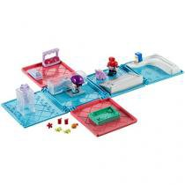 My Mini Mixieqs Conjunto aquário - com Acessórios Mattel