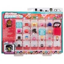My Mini MixieQs Moda Valentine Fashion - Mattel - Mattel