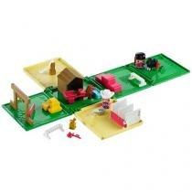 My Mini Mixieqs Ranch Playset - com Acessórios Mattel