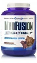 Myofusion Advanced Protein (4lbs/1.814g) - Gaspari Nutrition -