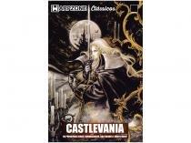 Nº9 Castlevania Nova Sampa