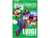 Nº9 Luigi - WarpZone