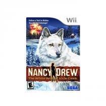 Nancy Drew - Wii - Nintendo