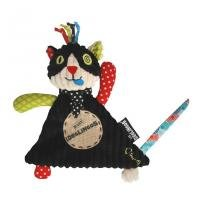 Naninha Charlos, o Gato - Les Deglingos -