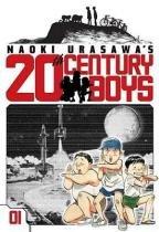 Naoki UrasawaS 20th Century Boys, V.1 - Viz communications