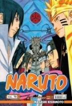 Naruto 70 - Panini - 1