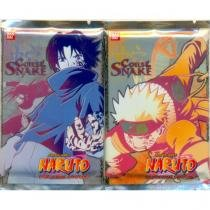 Naruto Coils Of The Snake Booster - 1