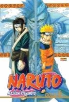 Naruto Gold 4 - Panini - 1