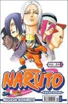 Naruto pocket - vol.24 - Panini