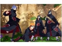 Naruto to Boruto Shinobi Striker - para PS4 Bandai Namco + Copo PlayStation Azul