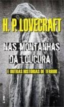Nas Montanhas Da Loucura E Outras Historias De Terror - 1161 - Lpm Pocket - 953025