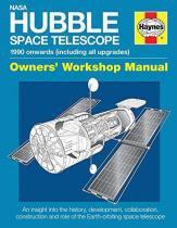 Nasa Hubble Space Telescope 1990 Onwards - - Motorbooks internati