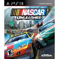 Nascar unleashed - ps3 - Sony