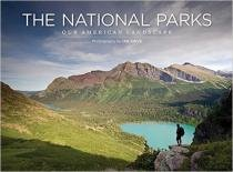 National Parks, The - Earth Aware - 1