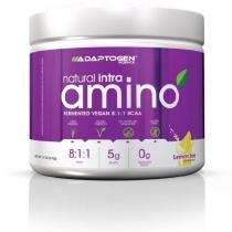 Natural intra amino 210g fermented - adaptogen science -