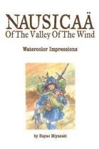 Nausicaa of the Valley of the Wind - Viz media