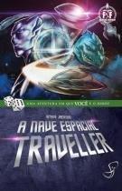 Nave espacial traveller - Jambo