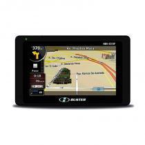 Navegador GPS 4,3 Polegadas Touch Screen HBN4310P - H-Buster - H-Buster
