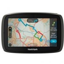 "Navegador GPS 6"" Traffic Brasil Go 60B Tom Tom CX 1 UN - Tomtom"