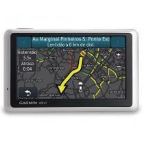 Navegador GPS Garmin Nuvi 4.3 Pol 010-00782-4U - Sociedade Comercial e Importadora Hermes S.A