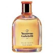 Nazareno Gabrielli Pour Homme Nazareno Gabrielli - Perfume Masculino - Eau de Toilette - 100ml - Nazareno Gabrielli