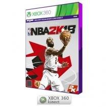NBA 2K18 para Xbox 360 - 2K Games