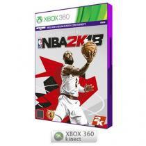 NBA 2K18 para Xbox 360 Kinect - 2K Games