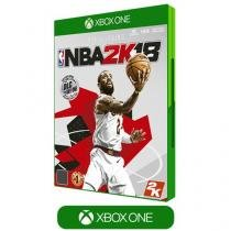 NBA 2K18 para Xbox One 2K Games