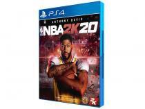 NBA 2K20 para PS4 - 2K Games