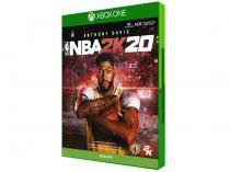 NBA 2K20 para Xbox One - 2K Games Pré-venda