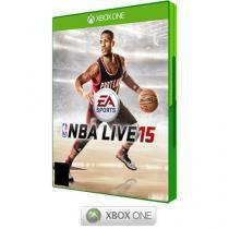 NBA Live 15 para Xbox One - EA
