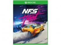 Need for Speed Heat para Xbox One EA - Pré-venda