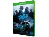 Need For Speed para Xbox One - EA
