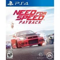 Need for speed payback - ps4 - Sony