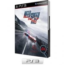 Need For Speed Rivals para PS3 - EA Games