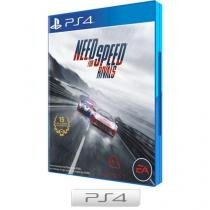 Need for Speed Rivals para PS4 - EA