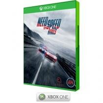 Need for Speed Rivals para Xbox One EA