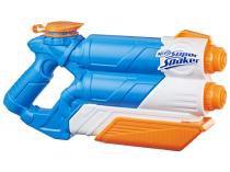 Nerf de Água Super Soaker - Twin Tide Hasbro