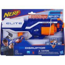 Nerf Elite Disruptor Lançador Dardos Brinquedo Original Hasbro - Hasbro