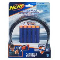 Nerf Elite Vision Gear - A5068 - Hasbro -