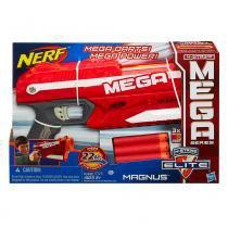 Nerf Lança Dardos Mega Magnus - Hasbro -