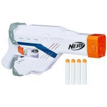 Nerf N-strike Modulus Apoiador Mediator Hasbro - 4 Dardos