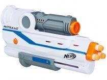 Nerf N-Strike Modulus Firepower - Mediator Barrel Hasbro 3 Dardos