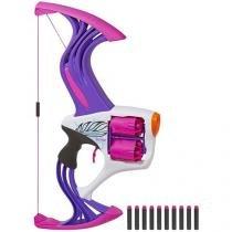 Nerf Rebelle Flipside Bow Hasbro - 10 Dardos